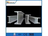 Cena wiązki stalowej 1.Steel: Q235, Q345, SS400, SS490 IPE IPEAA