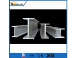 Steel i beam preço 1.steel grade: Q235, Q345, SS400, SS490 IPE IPEAA