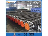 ASTM A106Gr-B Walang hirap Steel Pipe / ASTM A106 / Walang hirap Tube / Steel Walang hirap Pipe