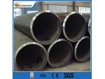 Materiales de construcción LSAW de tubería de acero para la construcción / Estructura