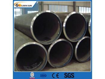 Material de construção LSAW Tubo de aço para Construção / Estrutura