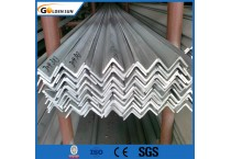 China building material manufacturer price steel angel steel bar use for making bed