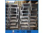 China bom fornecedor preço IPE100, Q235 para material de construção do fabricante