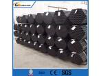 चीन के नए उत्पादों दौर हल्के स्टील ट्यूब और पाइप / 50mm स्टील वेल्डेड पाइप ट्यूब