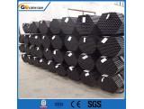 الصين منتجات جديدة جولة أنبوب الفولاذ الطري والأنابيب / 50mm ملحومة أنبوب أنابيب الصلب