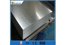 China supply 1mm thickness galvanized steel sheet