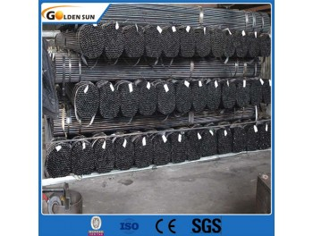COLD ROLLED ERW BLACK ANNEAELD STEEL TUBES
