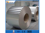 Koudgewalst Low Carbon Steel Strip / Coils