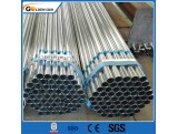 Galvanzied Square Steel Pipe/Tube/Pre Galvanized Square Tube/Pipe