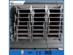 जीबी मानक Q345 स्टील IPE 140 स्टील बीम स्टील मैं बीम आवेदन के निर्माण के लिए कीमतों