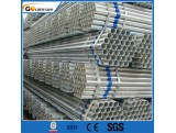 GI Pipe&Big Diameter 2 Inch BS 1387 Galvanized Round Steel Pipe