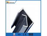Строительная горячекатаная сталь u канал u балка из Китая производитель