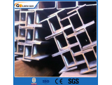 Galvanized or coated Structural steel H beam H type beam (IPE,UPE,HEA,HEB) welded steel profile in china