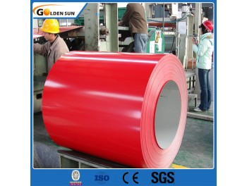 High quality Pre-painted Galvanized Steel Coil for industrial building