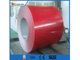 Hot dipped galvanized steel sheet PPGI coil