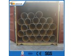 Large Diameter 3PE Coated SSAW Steel Pipe/ Spiral Welded Steel Pipe