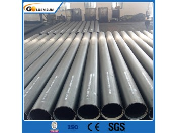 Large Out Diameter Thick Wall Straight Seam Submerged ARC Welded Steel Pipe
