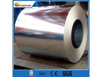 Manufacture High quality Best price galvanized steel coil