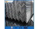 Fabricante en China barra de ángulo de acero estructural / barra de ángel de acero galvanizado 20 * 20 * 2 precio