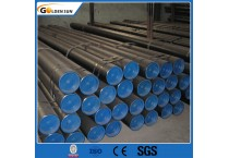 Mild Steel Seamless Pipe st52