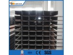 Power Strut Channel Slotted SteeL C Channel With UL CUL Standard