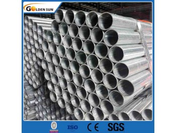 Tensile Strength Steel Erw Pipe And Tube For Irrigation